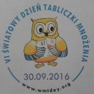 Więcej o: VI Światowy Dzień Tabliczki Mnożenia