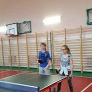 Więcej o: Drużynowe zawody w tenisie stołowym