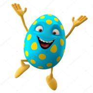 Więcej o: Wesołych Świąt Wielkanocnych